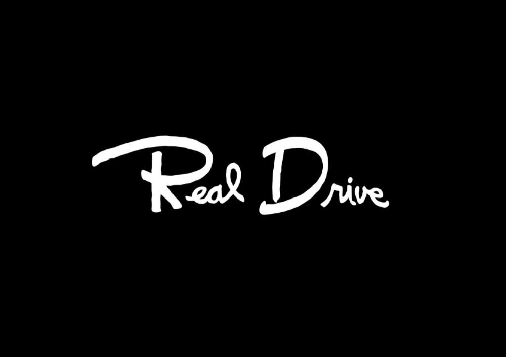 アザーデザイン/リアルドライブ(サーフショップ)/ロゴデザイン/外装・内装デザイン -